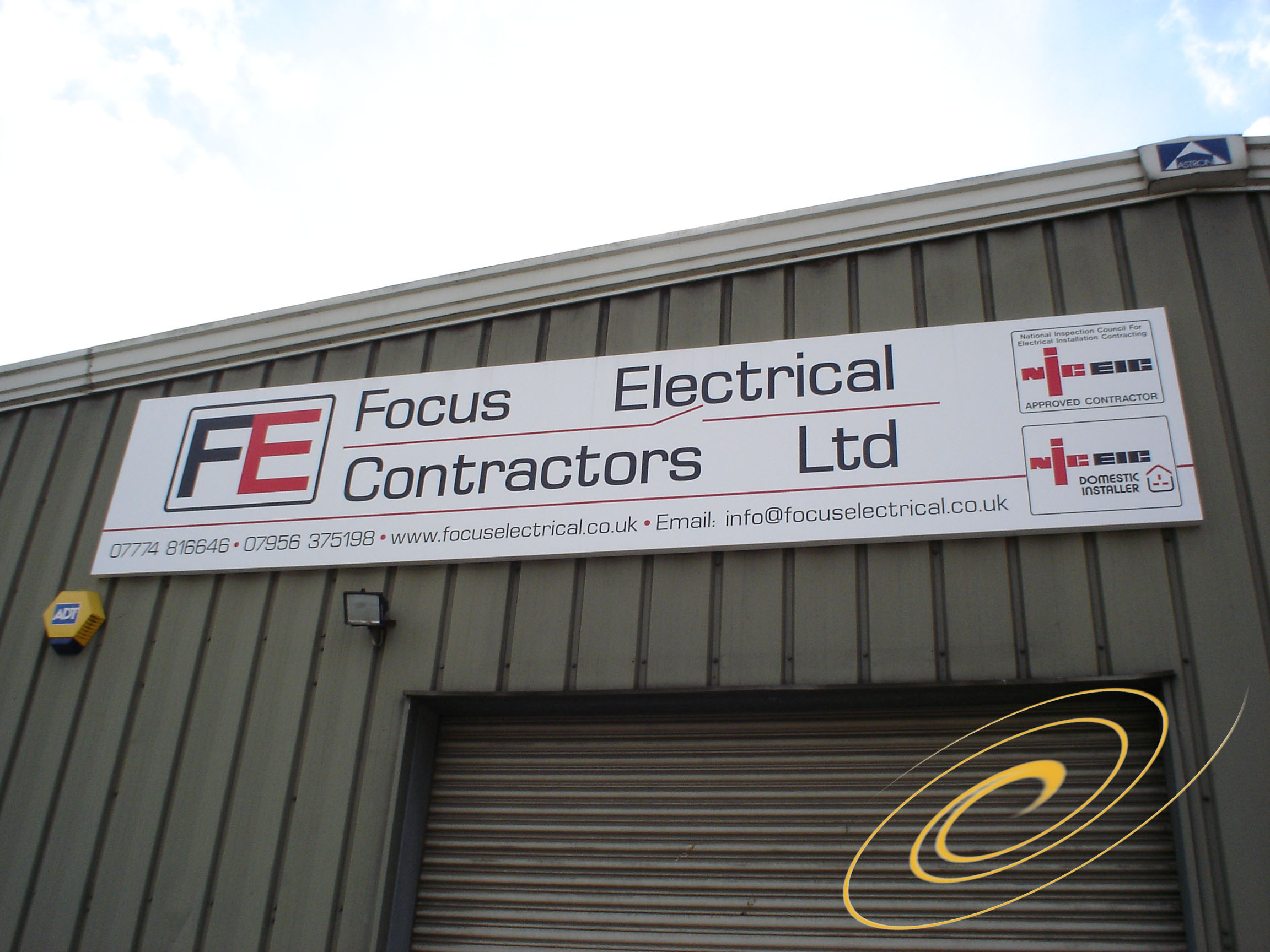 Commercial Building Signs Cost 28 Images Commercial Building Signage From Plg Signs
