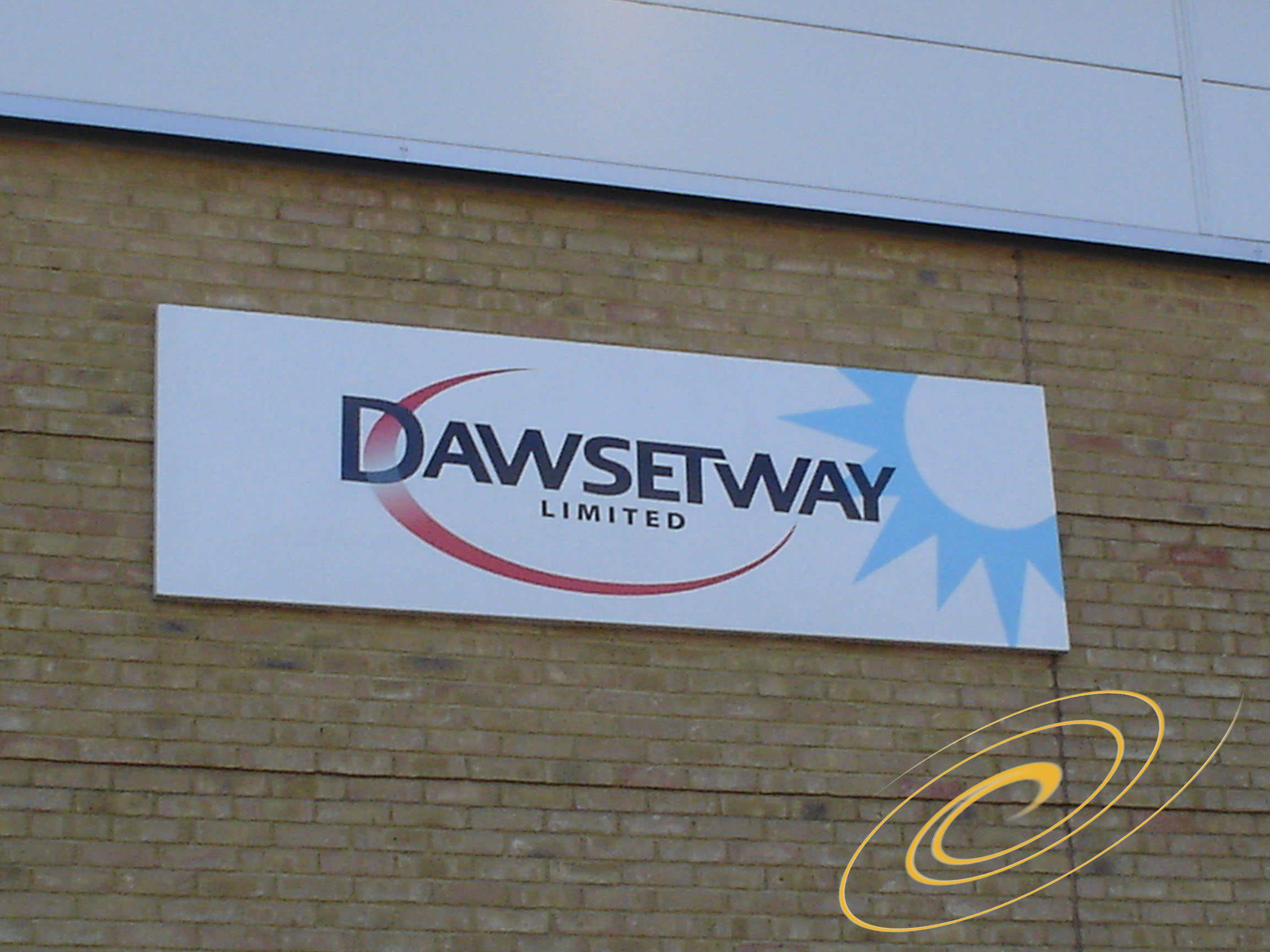 signs below are some examples of the building signs we have supplied