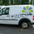 ford transit connect van graphics