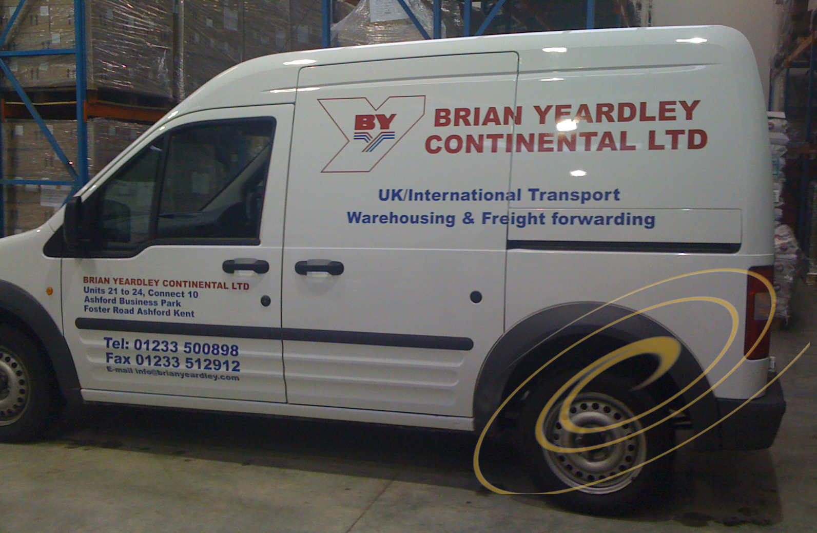 8343df00fa ford transit connect graphics