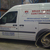 ford transit connect van livery