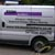 kent sign company for trafic vans