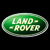land rover sign company