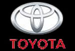 toyota vehicle signs